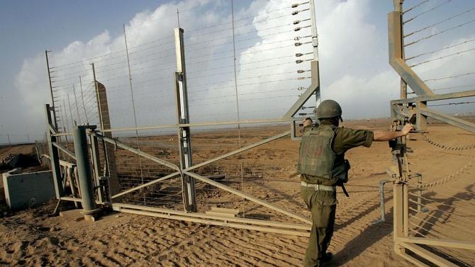 МВнР: Границите на Израел остават затворени още за седмица