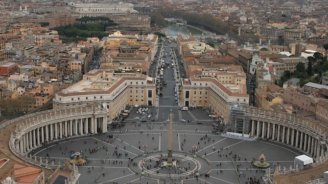 Музеите на Ватикана и Колизеумът отново отвориха врати