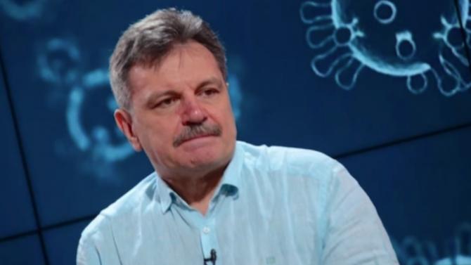 Д-р Симидчиев разкри как ще спрем мутациите на COVID-19