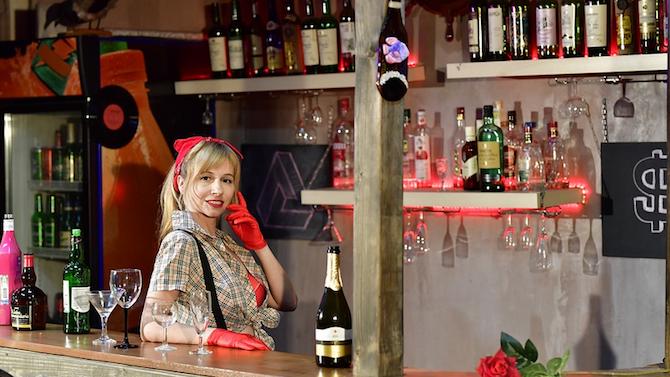 Заведения в Благоевград символично отвориха врати без да приемат клиенти