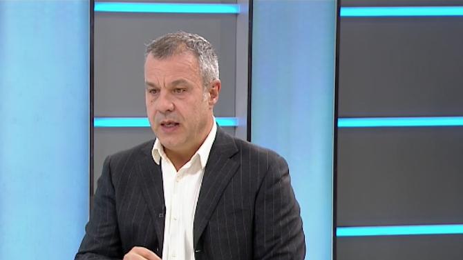 Емил Кошлуков: Ще обучаваме членовете на комисиите по телевизията