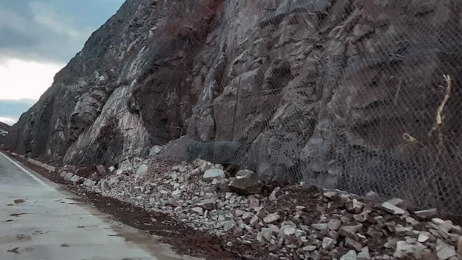 До сряда пътят през Искърското дефиле край Елисейна трябва да бъде отворен
