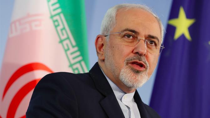 Иран: Европа да координира връщането на Техеран и Вашингтон в ядреното споразумение