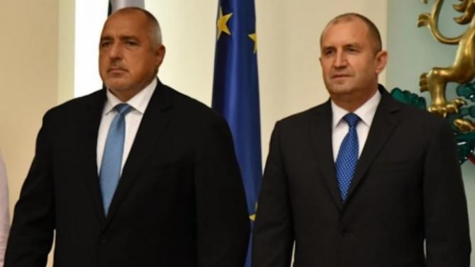 Проф. Галунов: БСП няма да се откаже от Радев, ГЕРБ да не пазят в тайна кандидата си