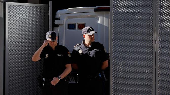 В Испания задържаха българин, заподозрян в убийството на сънародник