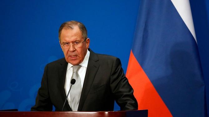 """Русия намекна за връщане в договора """"Открито небе"""""""