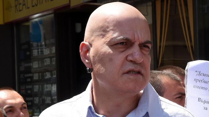 Слави Трифонов: Партиите не върнаха 211 995 лв. от надвзетите си субсидии