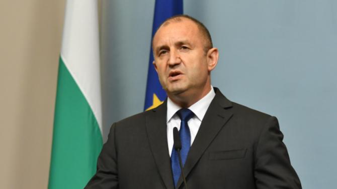 От президентството с позиция направил ли е Пламен Узунов скандална МВР покупка