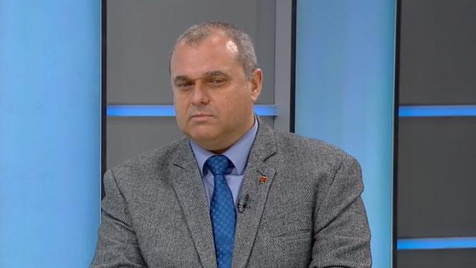 Искрен Веселинов проговори за възможните коалиции на ВМРО за изборите