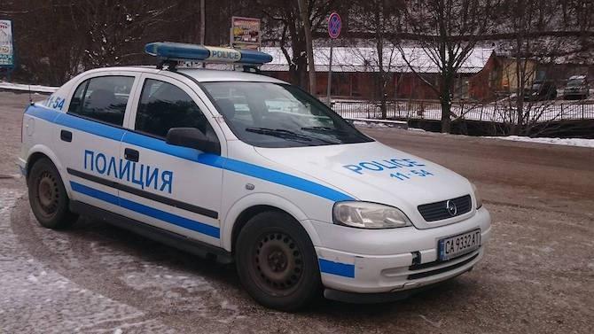 """Установени са лицата извършили вандалските прояви в местността """"Паметниците"""" край Свищов"""
