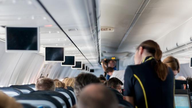 COVID застраховка с билета за самолета