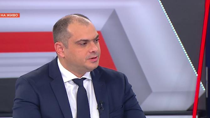 Депутат от БСП: Машинният вот ще има ефикасност, когато се въведе на 100%
