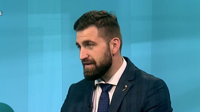 Новаков: За лидерска битка трябват лидери, аз не виждам друг освен Борисов