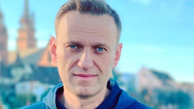 Любомир Кючуков: Арестът на Навални е политическа демонстрация
