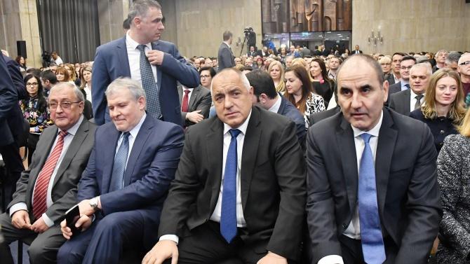 Хората на Цветанов: Борисов и ДПС използват изборната администрация в своя полза