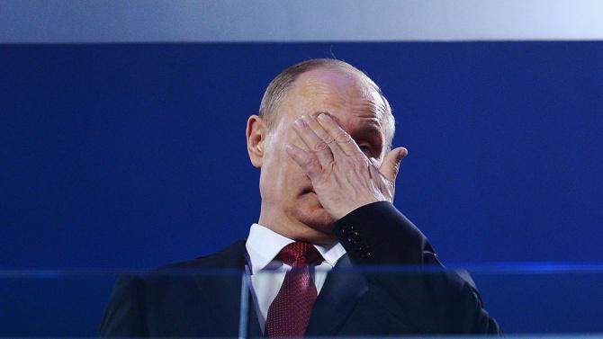 Ню Йорк таймс: Владимир Путин бе изправен пред съда