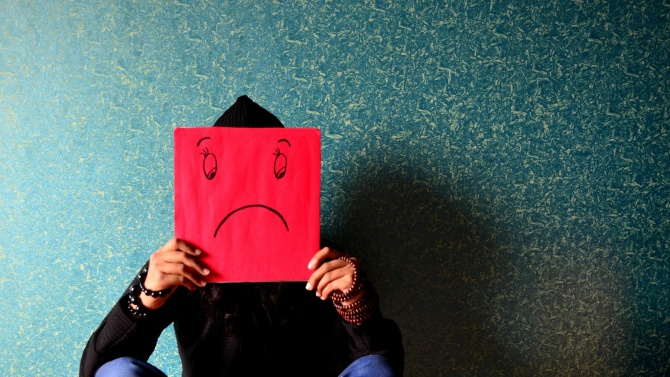 Как да познаем депресията, отключена заради COVID-19?