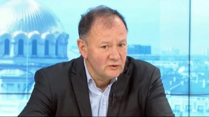 Михаил Миков коментира има ли раздор между БСП и Румен Радев