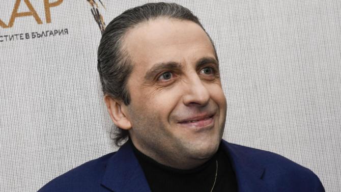 """Отлага се спектакълът """"Мариус Куркински на 50"""""""