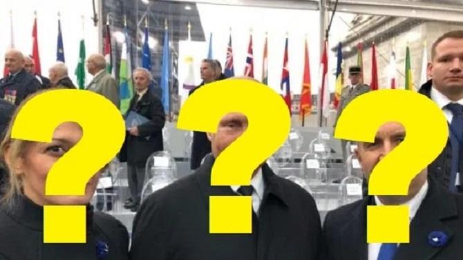 """Димчев: Сещате ли се в коя страна от ЕС президентът нарича правителството си """"мутри""""?"""