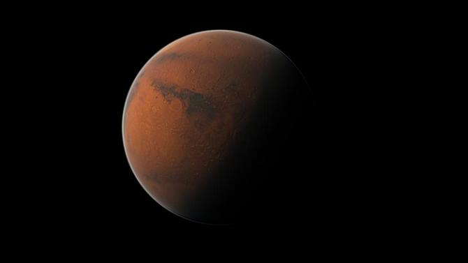 """Китайската сонда """"Тянвън-1"""" ще достигне до Марс на 10 февруари"""
