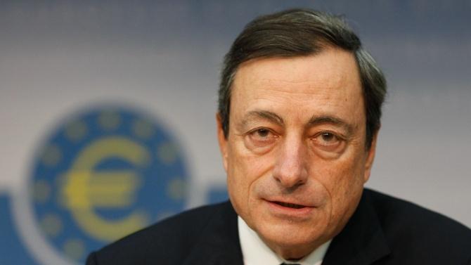 Бившият шеф на ЕЦБ Марио Драги получи мандат за кабинет в Рим