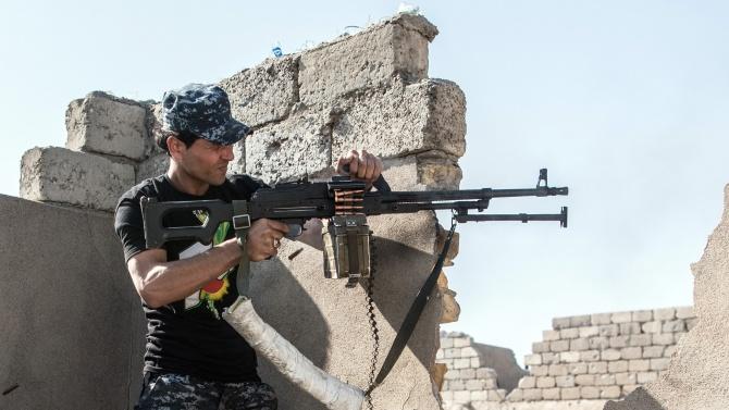 ИД уби 19 войници в Сирия