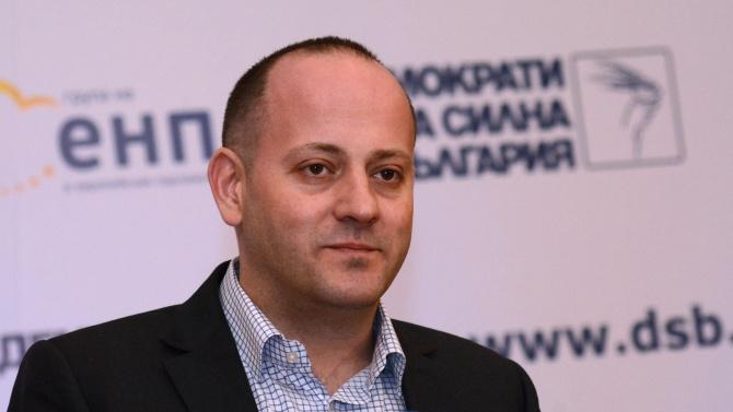 Радан Кънев: Трябва ни национално съгласие по темата за корупцията