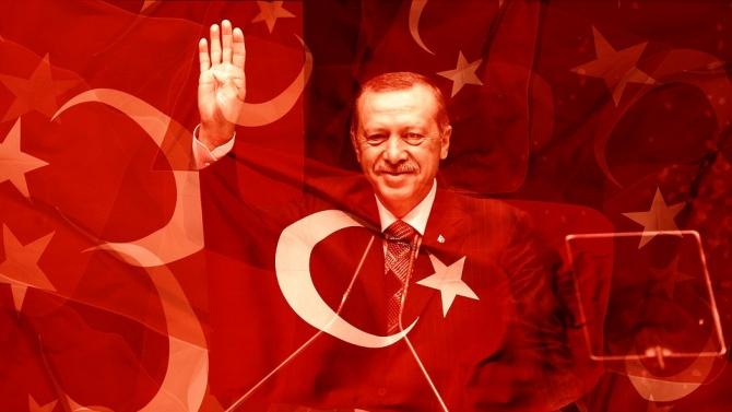 Защо му е на Ердоган нова конституция!?