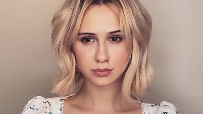 """Мария Бакалова стана първата българка, номинирана за """"Златен глобус"""""""