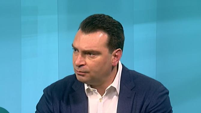 Лидерът на столичните социалисти: Вътрешнопартийните боричкания пречат на консолидацията и победата