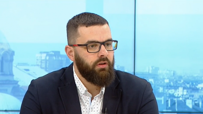 Стоян Мирчев разкри какви са отношенията между БСП и Радев