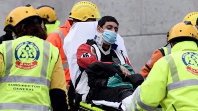 Майката на загиналия в Мадрид българин: Никой не ме уведоми, разбрах от телевизията