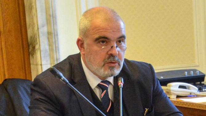 Манев за задържания брат на депутат от БСП: Всяко решение ще бъде закъсняло