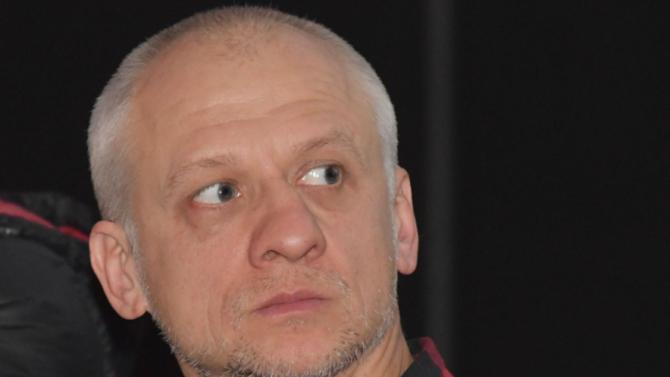 Иван Бърнев играе главната роля в нов филм за изолацията