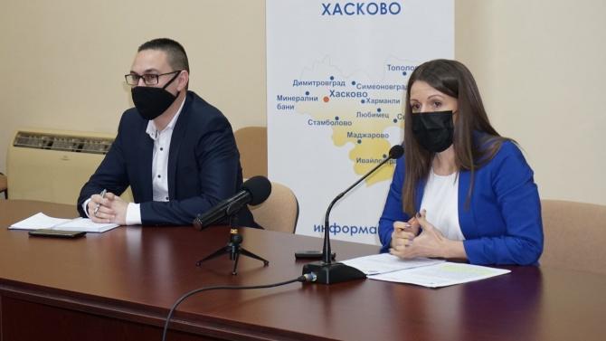 Предизборни драми в Хасково: БСП и ДПС поискаха секретарското място на РИК