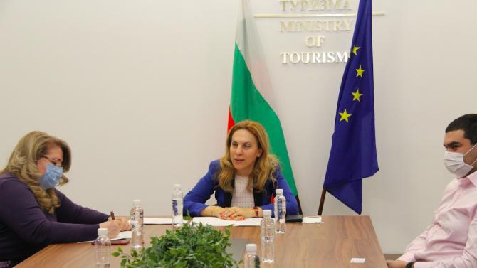 Марияна Николова: България има потенциал за развитие като дестинация за голф туризъм