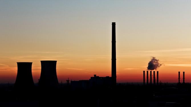 """""""Топлофикация Перник"""" ще премине на природен газ през лятото"""