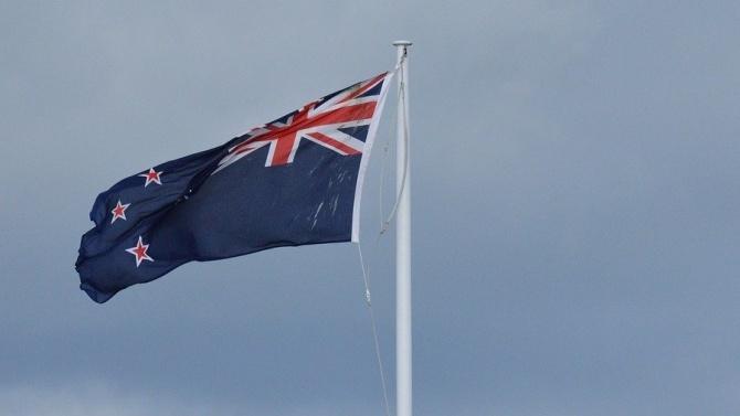 Нова Зеландия даде съгласие за разкриване на изборни секции  на територията на страната
