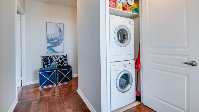 Предимства на сушилнята за дрехи, които улесняват домакинството