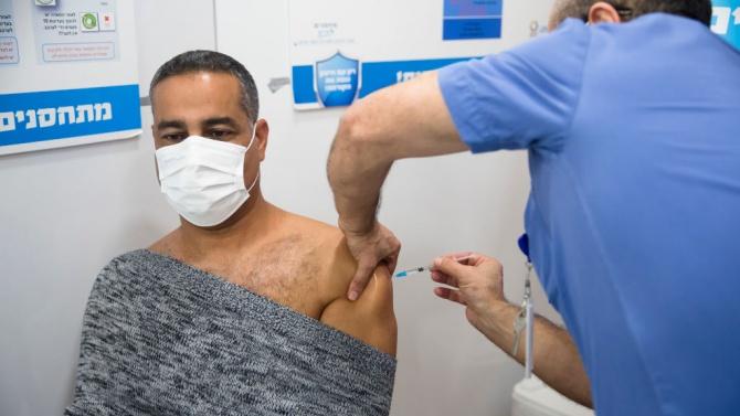 Парадокс в Израел: Все повече новозаразени на фона на масовата ваксинация
