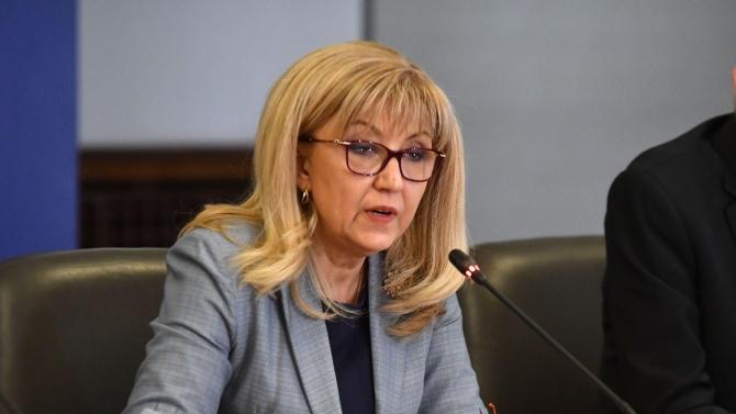 Петя Аврамова: Промените в Закона за устройство на територията касае увеличаване на контрола при строителството