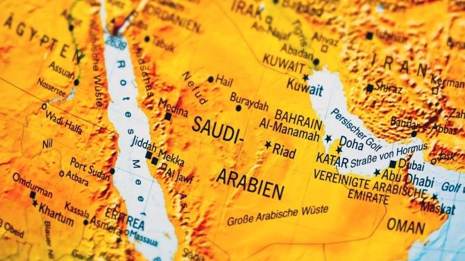 Локдаун и в Саудитска Арабия
