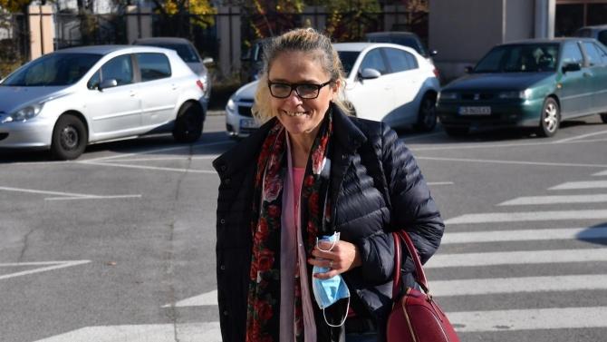 Десислава Иванчева: Медицинската марихуана трябва да бъде легализирана веднага!