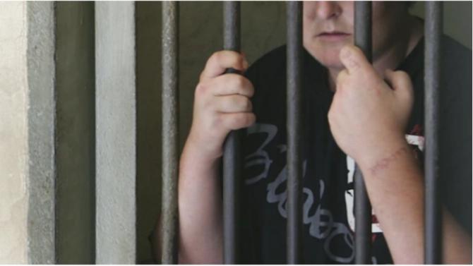 6 години затвор за рецидивист