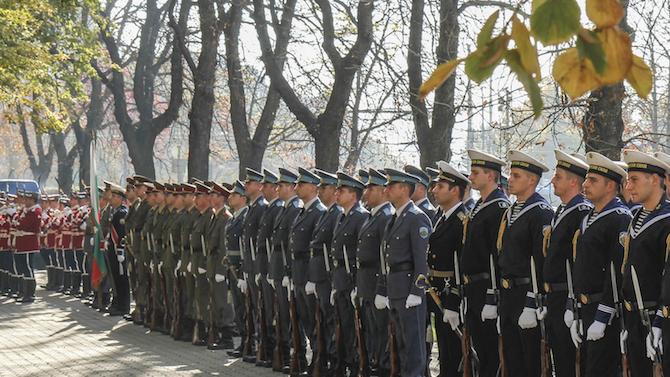 Военното окръжие в Ямбол приема документи за ранно записване за курсанти през учебната 2021-2022 година