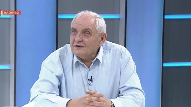 Говорителят на ЦИК обясни защо няма как да има видеонаблюдение в изборния ден