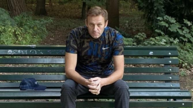 Навални призова привържениците си да преодолеят страха и да освободят Русия