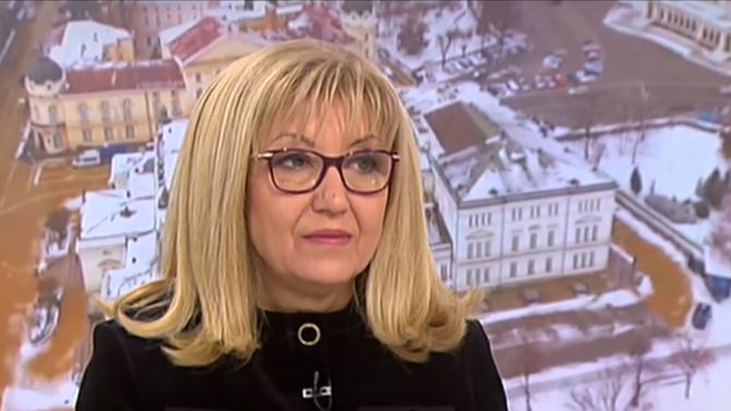 Аврамова: Нашите опоненти ще атакуват добрите политики на правителството