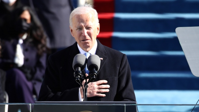 Байдън очерта контурите на дипломацията на САЩ за години напред